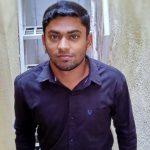 A Abdul Kalam Ashad